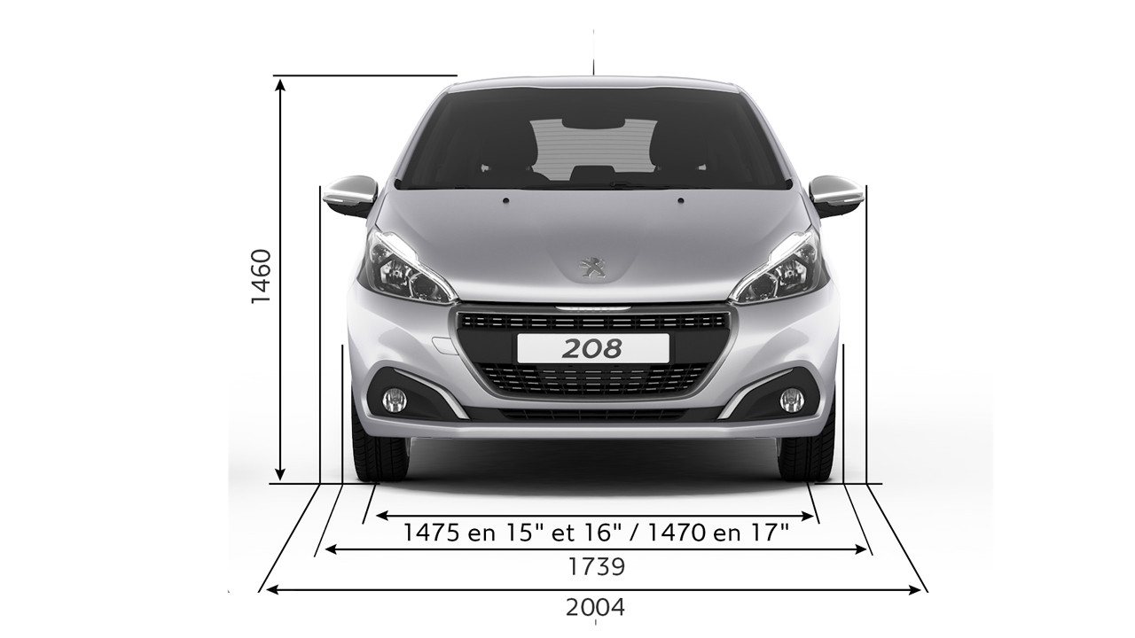 peugeot malaysia models 208 puretech technical information. Black Bedroom Furniture Sets. Home Design Ideas
