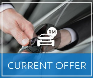 Peugeot Current Offer