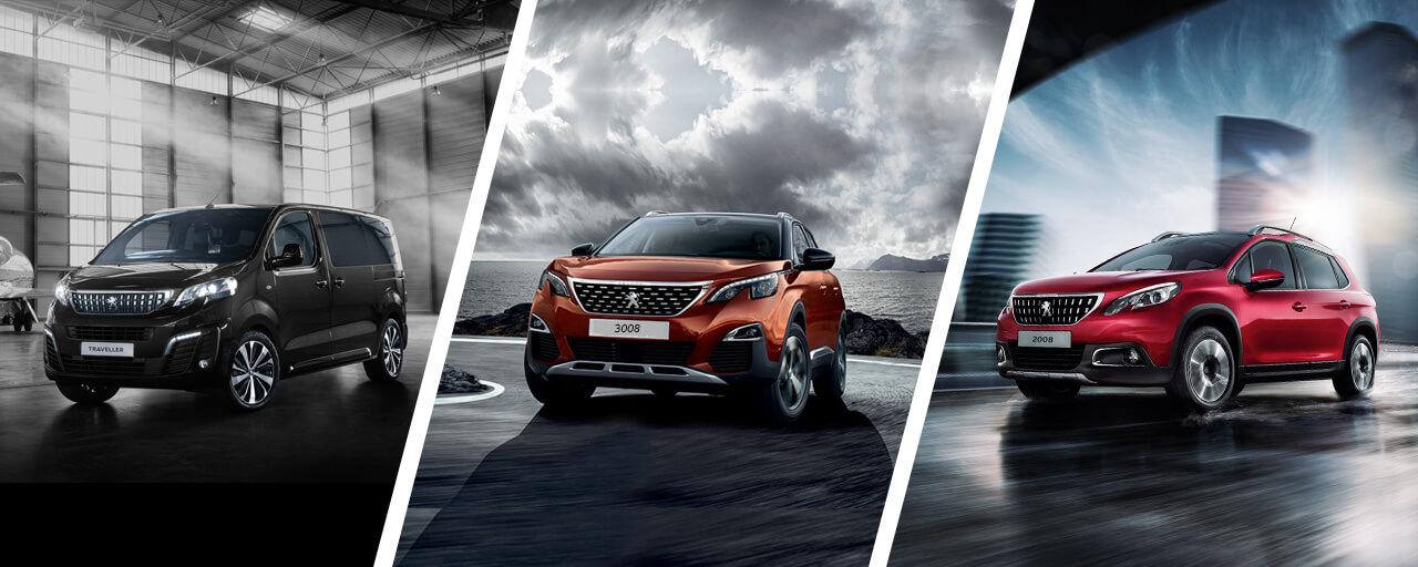 Peugeot Car Models in Malaysia| Peugeot Models